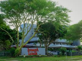 Indaba Lodge Hotel Richards Bay, hotel in Richards Bay