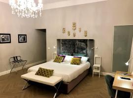 B&B Residenza Ermanni, hotel cerca de Teatro Filarmónico de Verona, Verona