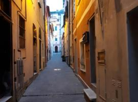 Casa Da Bianca, apartment in Finale Ligure