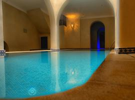 Lina Ryad & Spa, riad in Chefchaouen