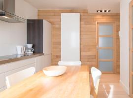 Duplex, apartment in De Panne