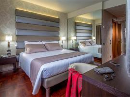 Enea, hotel in Pomezia