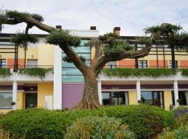 Domus Hotel, hotel a Bagnoli del Trigno