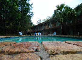 Coomera Motor Inn, hotel near Dreamworld, Gold Coast
