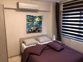 Bursa Park Apart Hotel, apartment in Bursa