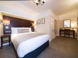 Innkeeper's Lodge St Albans, London Colney, hotel near Harry Potter Studio Tour, London Colney
