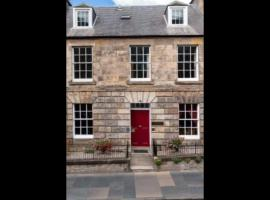 Five Pilmour Place, hotel near St Andrews University, St. Andrews