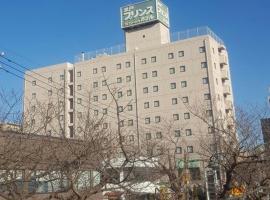 Mito Prince Hotel, hotel near Ibaraki Airport - IBR, Mito