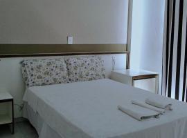 Barra Velha Wille Hotel, отель в городе Жарагуа-ду-Сул