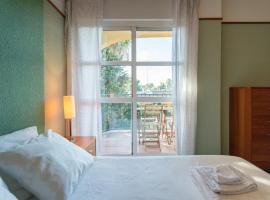 El Paraiso, hotell i Estepona