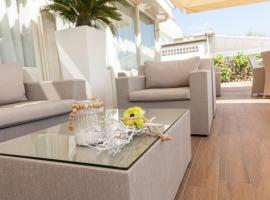 Hotel Orchidea, hotel in Cervia