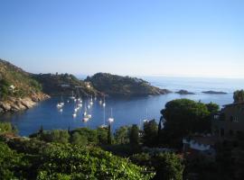 La Bouganville, holiday home in Giglio Porto