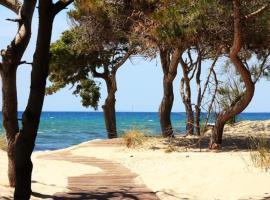 Vista Mare Rivabella, hotel a Gallipoli