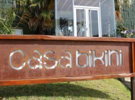 Casa Bikini, hotel en Punta del Este