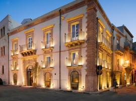Algilà Ortigia Charme Hotel, hotel a Siracusa