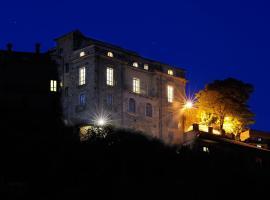 Residenza Matarazzo e Le Sue Soffitte, self catering accommodation in Castellabate