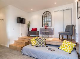 Confort-Appartement Anglet, hôtel à Anglet près de: Universite de Pau et des Pays de l'Adour