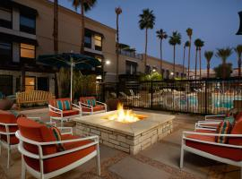 Hampton Inn & Suites Scottsdale On Shea Blvd, boutique hotel in Scottsdale