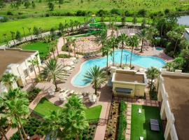 Las Palmeras by Hilton Grand Vacations, boutique hotel in Orlando