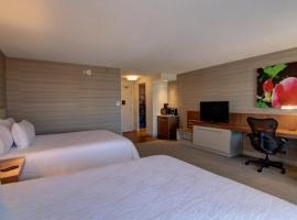Hilton Garden Inn Toronto/Mississauga, hotel in Mississauga