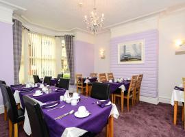 Berwyn Guest House, hotel in Rhyl
