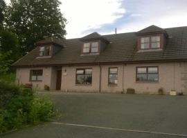 Deveron Lodge Guest House, hotel near Delgatie Castle, Turriff