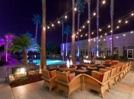 DoubleTree by Hilton San Diego-Mission Valley, hotel in San Diego