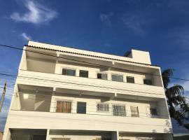 Apartamentos Com Vista da Serra Itatiaia, hotel near Municipal Cemitery from Itatiaia, Itatiaia