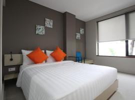 Wanadu Residence, hotel near Jakarta Soekarno Hatta Airport - CGK, Tangerang