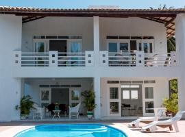 Casa, Próximo ao Trevo do Francês, pet-friendly hotel in Marechal Deodoro