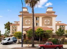 Best Western of Long Beach, hotel near Long Beach Airport - LGB,