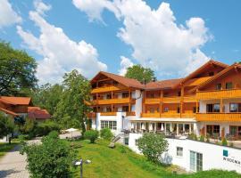 Vital Hotel Wiedemann, hotel in Füssen