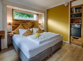 Hotel Pension Blumenbach, Pension in Berlin
