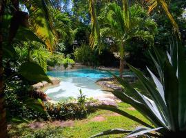 Hacienda Xcaret, hotel in Playa del Carmen