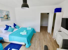 Meridiens, room in Dubrovnik