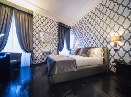 Via Veneto Suites, hotel near Villa Borghese, Rome