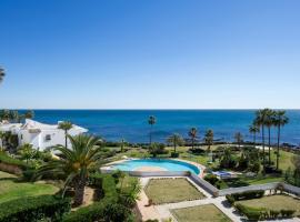Miraflores Beach & Country Club, hotell i La Cala de Mijas