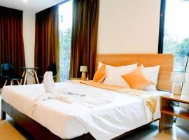 Rublin Hotel Cebu, hotel in Cebu City