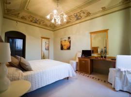 Modà Antica Dimora, hotel a San Marino