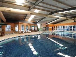 Croyde Bay Hotel or Self Catering, hotel near Woolacombe Beach, Croyde