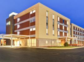 Home2 Suites By Hilton Lafayette, hotel v destinaci Lafayette
