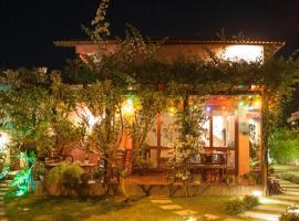 Pousada Vila Rosada, hospedagem domiciliar em Florianópolis