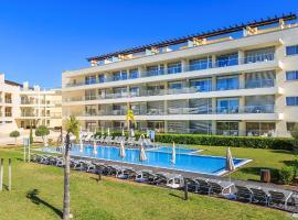 Laguna Resort - Vilamoura, hotel near Laguna Golf Course, Vilamoura