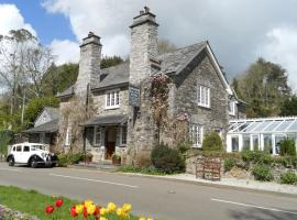 Polraen Country House Hotel, hotel in Looe