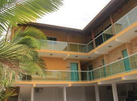 Hotel Pousada Paraíso das Praias, hotel perto de Praia dos Ingleses, Florianópolis