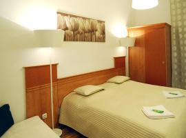 FREE ZONE Accommodation, hostel in Prague