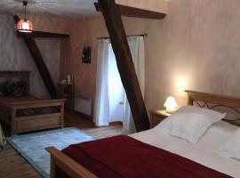 La Ciboulette, hotel in Foix