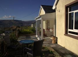 Penybryn Cottages, hotel in Aberdare