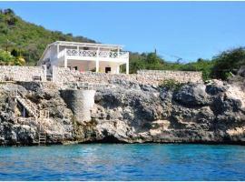 Dolphin Hearthouse, hotel em Lagun