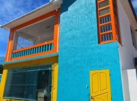 Hostel e Pousada Boa Vista, hotel in Recife